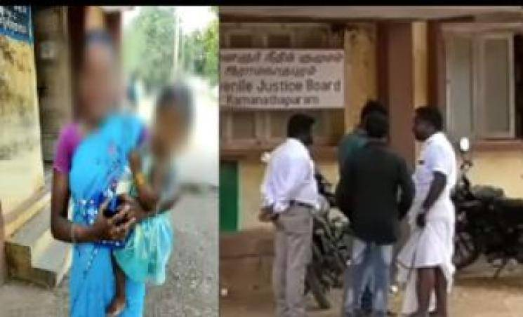 Woman marries 3 men but 4th man fights for child