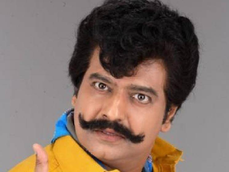 Galatta Breaking Actor Vivekh to next become a director