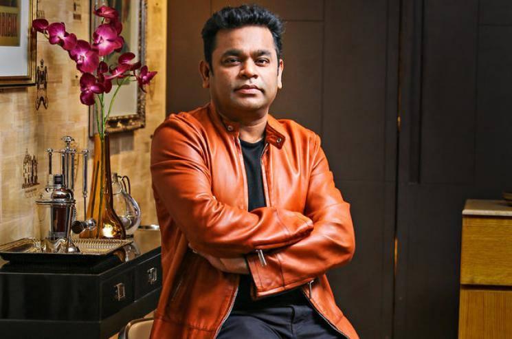 High Court stays tax order against AR Rahman