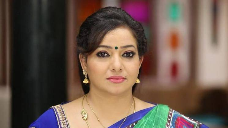 actress Minnal deepa affair with husband friend