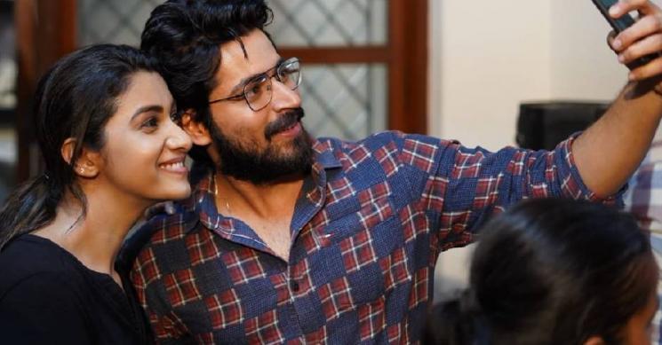 Harish Kalyan Priya Bhavani Shankar Movie Update