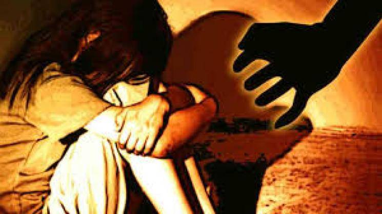 17 yo girl sexually assaulted in Tiruppur
