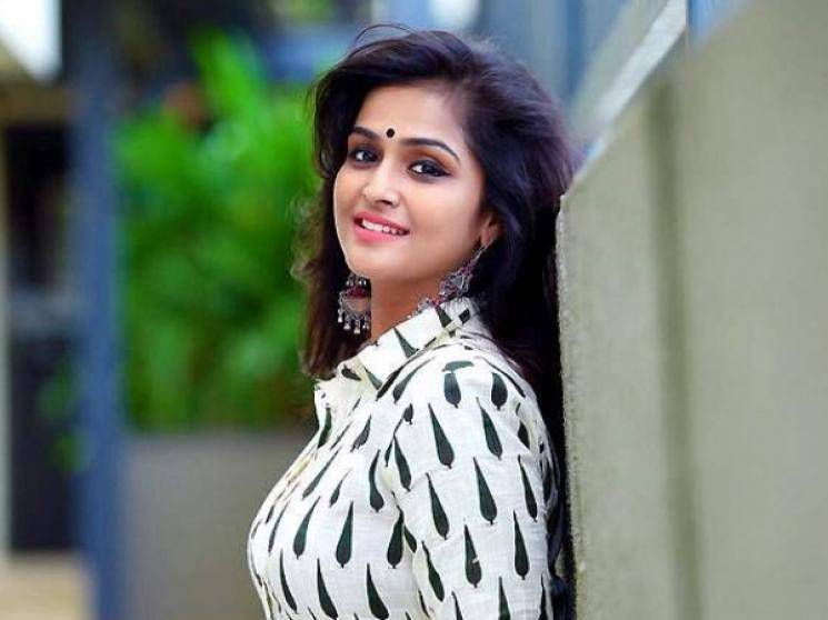 Ramya Nambessan turns director for The Hide Un Learn
