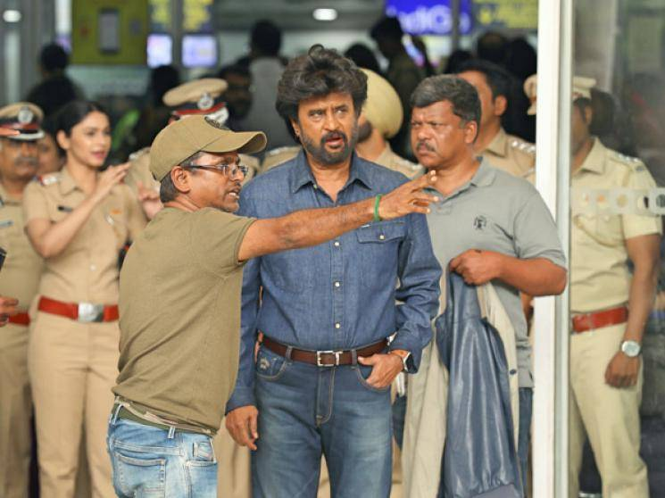 AR Murugadoss condemned by Chennai High Court in Darbar controversy