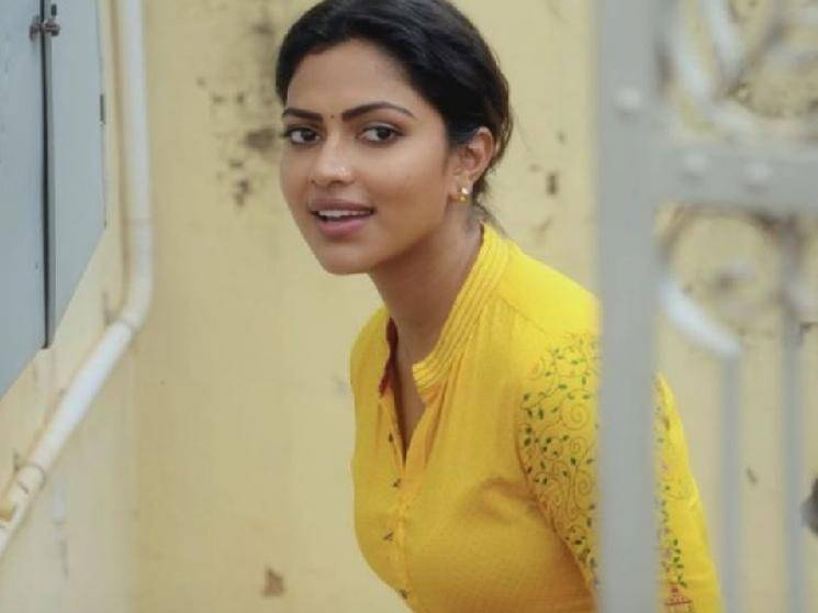 Amala Paul case of sexual abuse investigation put on hold by Court