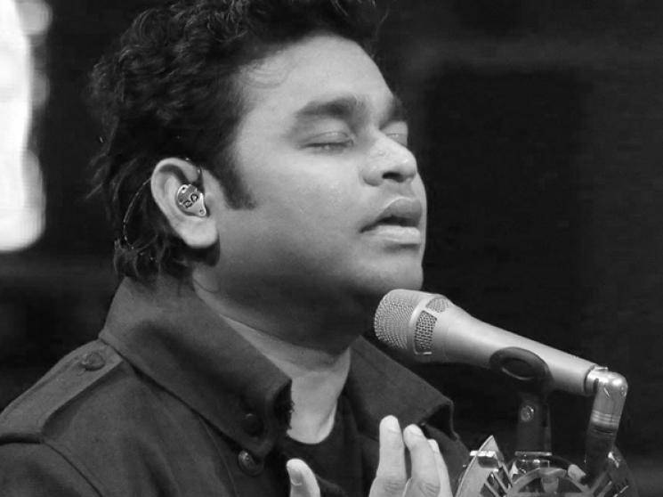 AR Rahman reveals he finds remix of his Bollywood songs annoying