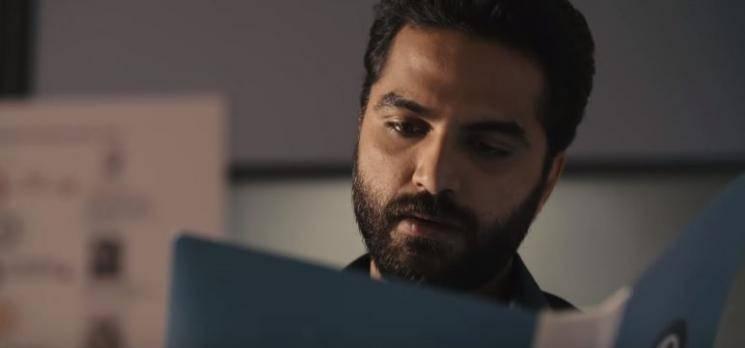HIT Movie Trailer Vishwak Sen Ruhani Sharma Nani Sailesh Kolanu
