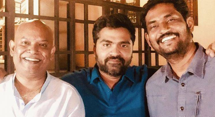 Simbu Maanaadu adds three new actors Venkat Prabhu Yuvan