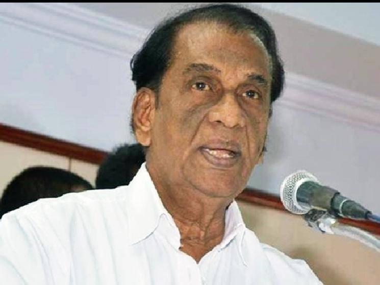 Bigil producers lied about profits says K Rajan
