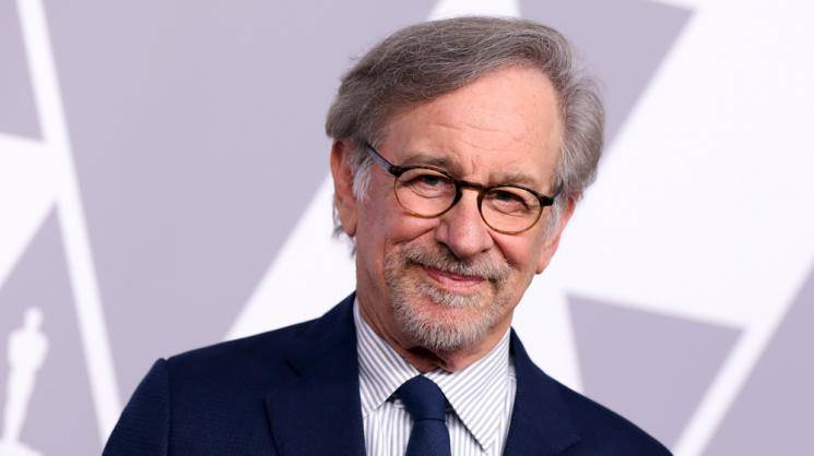 Steven Spielberg daughter Mikaela george announces she a porn star