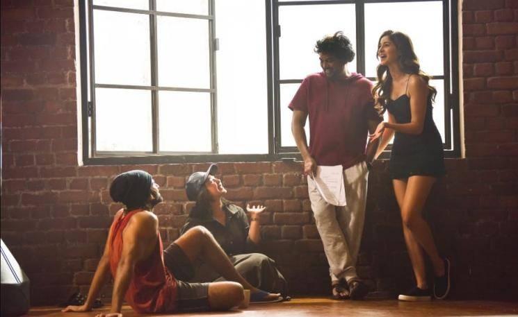 Vijay Deverakonda new film gets Bollywood actress Ananya Pandey Puri Jagannadh Charmme Kaur Karan Johar