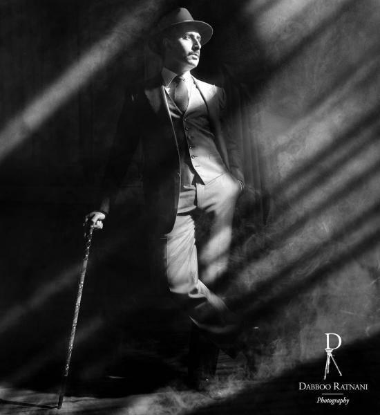 Dabboo Ratnani Calendar 2020 Abhishek Bachchan