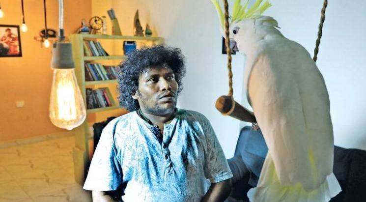 Yogi Babu Cocktail Teaser Reshmi Gopinath Ra Vijaya Murugan