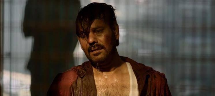 Godfather Sneak Peek 2 Natarajan Subramaniam Ananya Nair