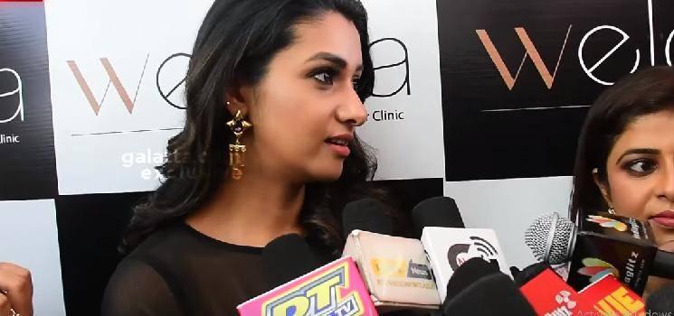 priya bhavnishankar