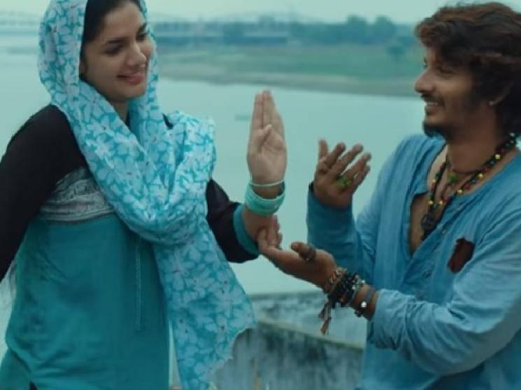 Jiiva Raju Murugan Gypsy releasing on March 6 Sunny Wayne