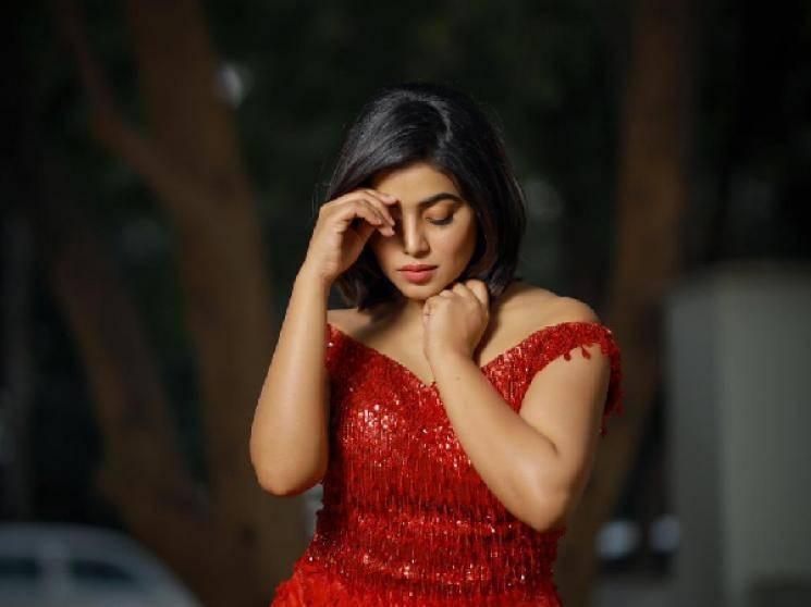Poorna joins cast of Kangna Ranaut Vijay Thalaivi Jayalalithaa biopic