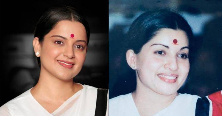 The controversial Jayalalitha's biopic to release directly on OTT? | Official Clarification