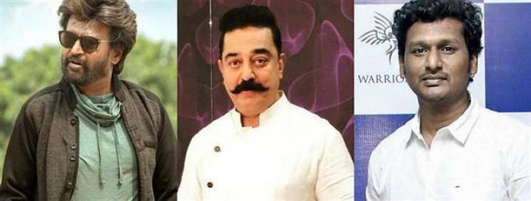 Rajinikanth Kamal Haasan film pooja to happen on March 5 Master director Lokesh Kanagaraj