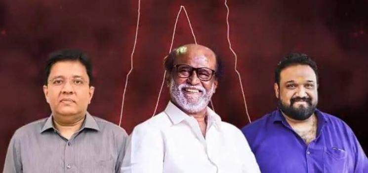 Rajinikanth Annaatthe gets Veeram actor Bala director Siva Sun Pictures Keerthy Suresh Nayanthara