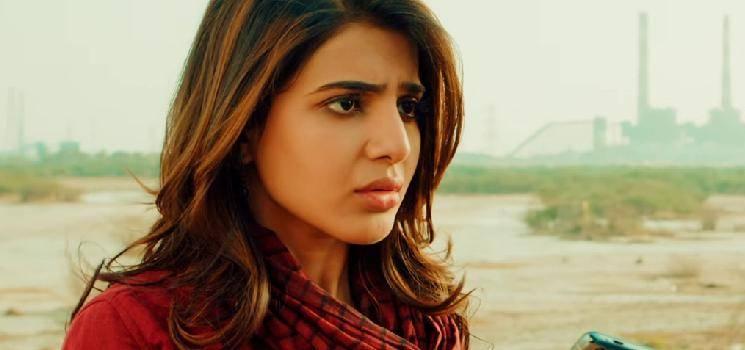 samantha new film,