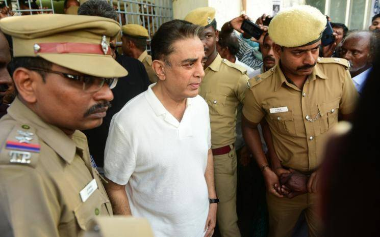 Indian 2 accident Lyca Productions Neelkant Narayanpur reply to Kamal Haasan letter Subaskaran