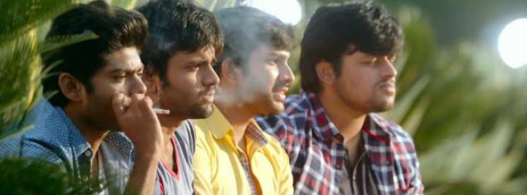 Jai Sena Movie