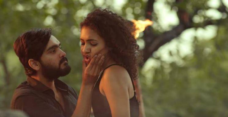 Mr and Miss Movie Trailer Gnaneswari Kandregula Sailesh Sunny