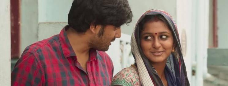 Kanni Maadam Movie