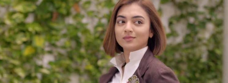 Trance Nazriya Nazim