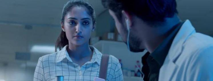 Forensic Sneak Peek Tovino Thomas Reba Monica John