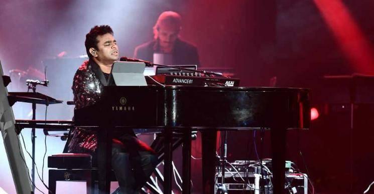 AR Rahman to mentor all female orchestra at Expo 2020 Dubai
