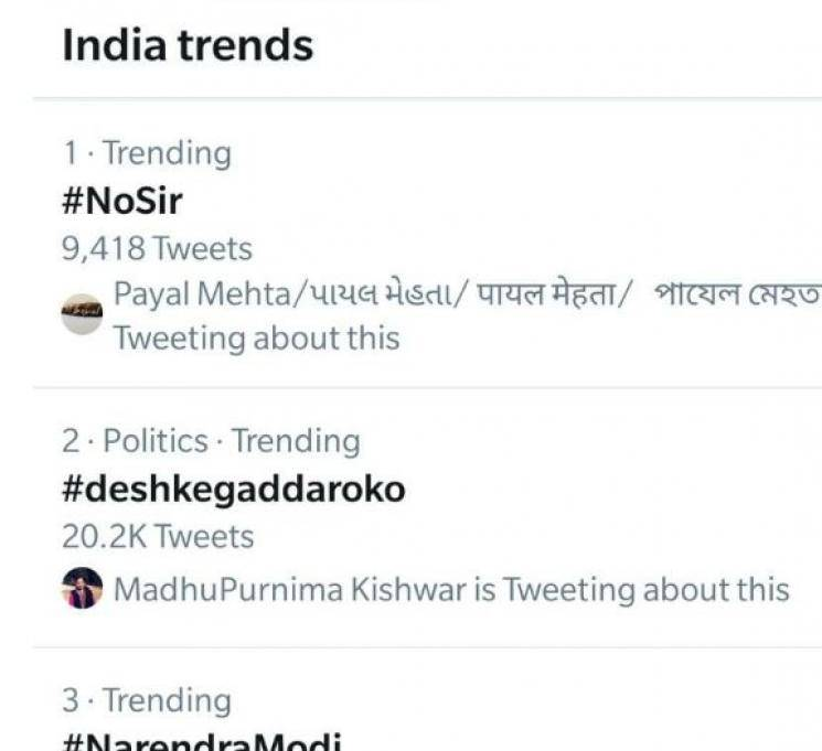 PM Narendra Modi plans to quit social media