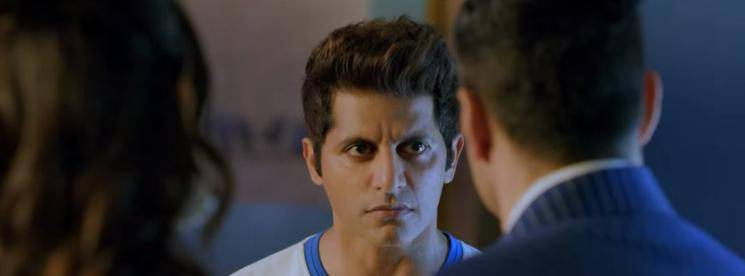 The Casino Official Teaser Karanvir Bohra Mandana Karimi ZEE5 Originals