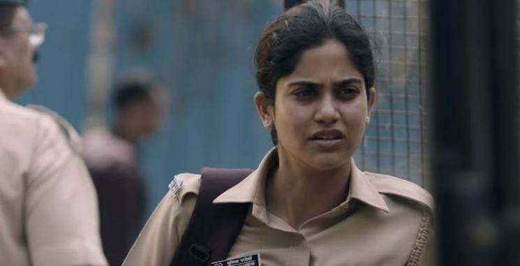 She Official Trailer Aditi Pohankar Vijay Verma Netflix