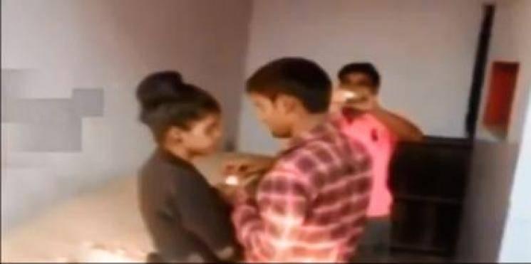 Uttar Pradesh youth marries two girls