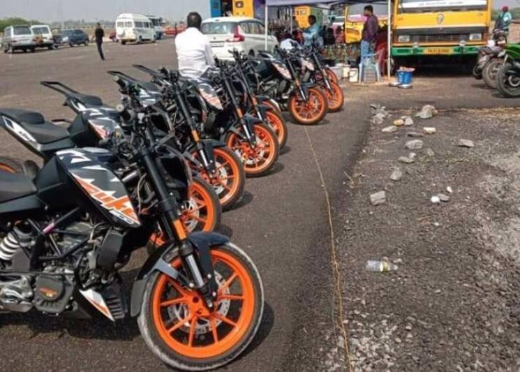 Thala Ajith gets 9 lakhs worth Suzuki B-King bike for Valimai H Vinoth Yuvan Boney Kapoor