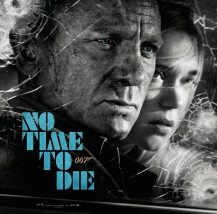 No Time To Release release postponed Coronavirus James Bond Daniel Craig