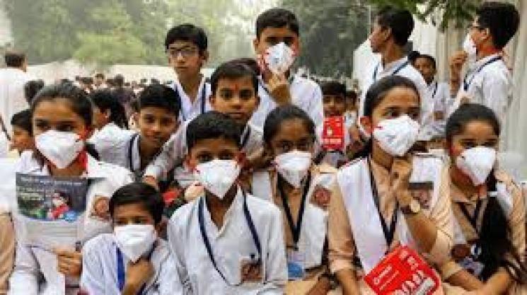 Coronavirus Delhi schools leave till March 31