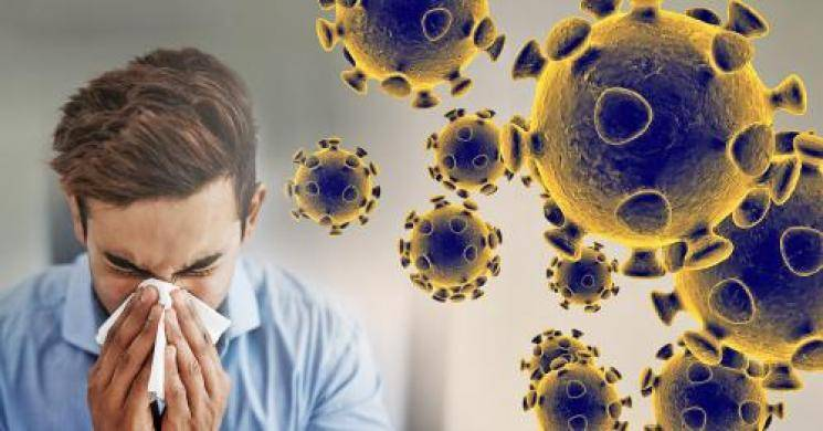 Health and safety tips against Coronavirus