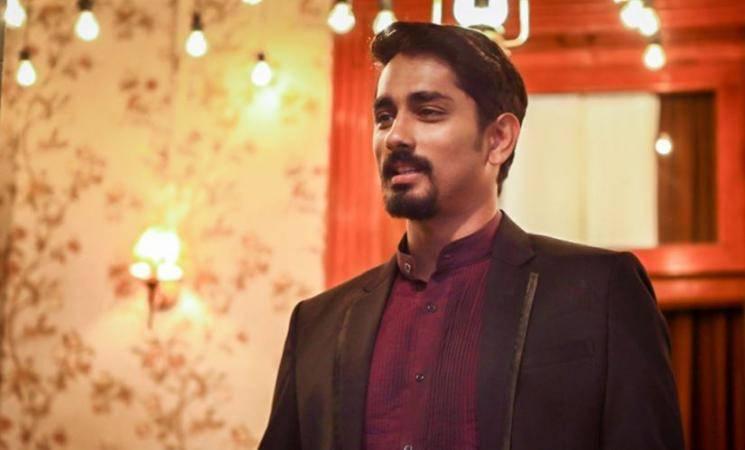 Takkar release date April 17 Siddharth Divyansha Kaushik Yogi Babu