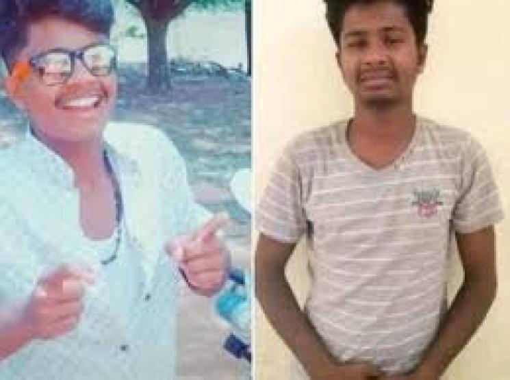 Tik Tok Kannan charged under Goondas act