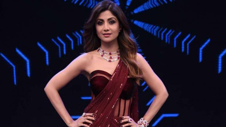 Cheating complaint filed against Shilpa Shetty