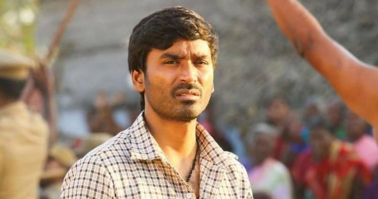 Dhanush Karnan not based on the Kodiyankulam caste riots Mari Selvaraj
