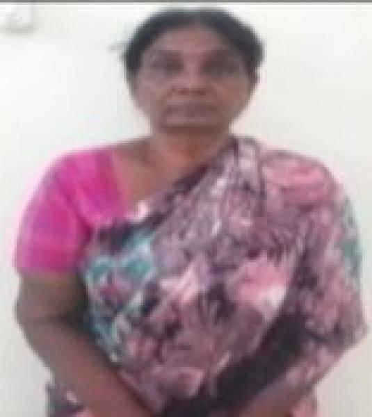 Son kills mother in salem extramarital affair