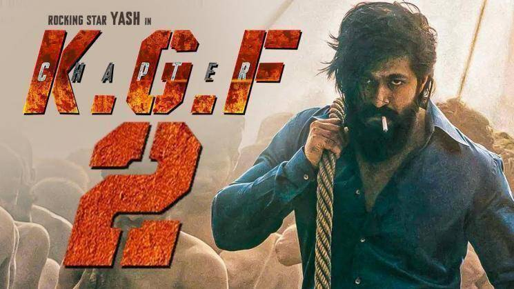 Yash reveals KGF Chapter 2 will not be suitable for kids Sanjay Dutt