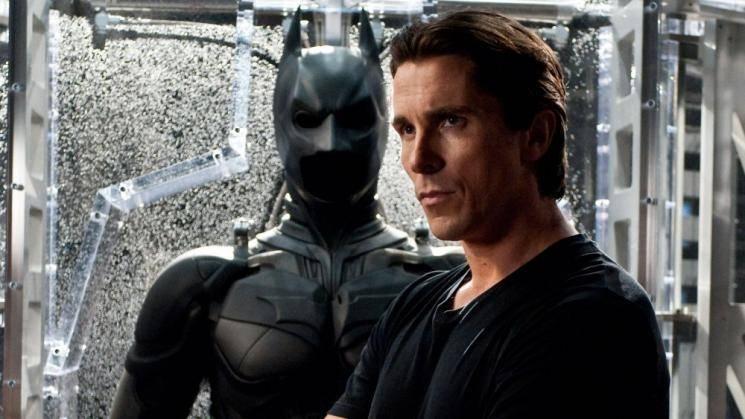 Batman actor Christian Bale play villain Thor Love and Thunder Chris Hemsworth Natalie Portman Tessa Thompson Taika Waititi