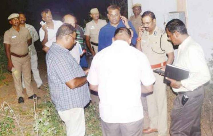 North Indian youths murder Salem family