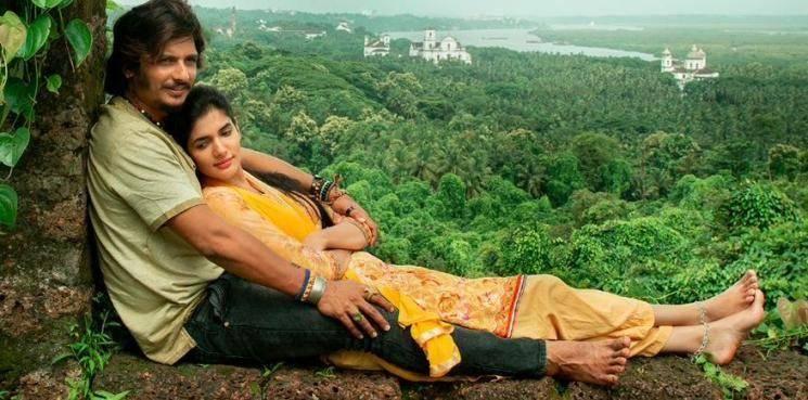 Gypsy Sneak Peek Censor Cut 05 Jiiva Raju Murugan Santhosh Narayanan Natasha Singh