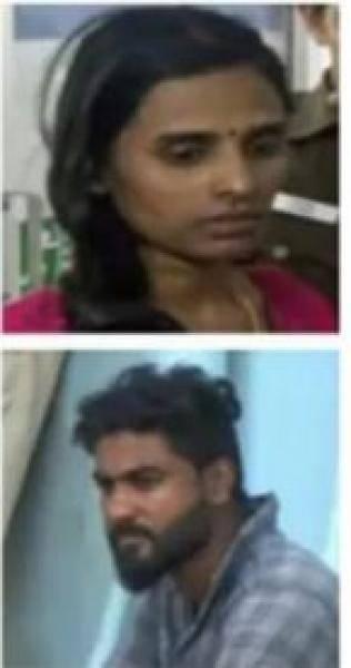 Police arrest mother for drugging child for affair